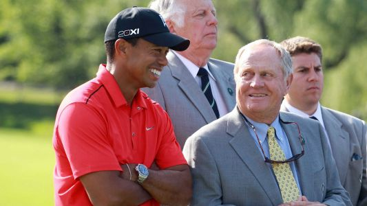 Tiger Woods to play Memorial as tuneup for U.S. Open at Pebble Beach