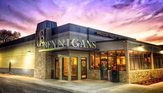 Love Story Brings Bennigan's Back to West Texas
