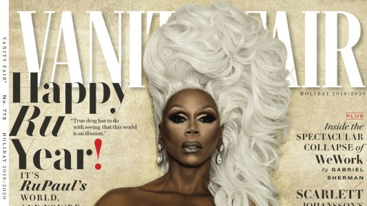 Must Read: RuPaul Covers 'Vanity Fair', Brands Are Changing Their Influencer Marketing Strategies