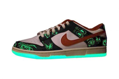 """Take a First Look at the Nike Dunk Low PRM """"Halloween"""""""