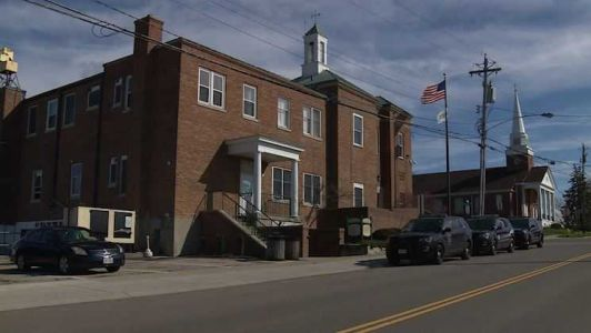 Smaller police departments brace for COVID-19 infections, discuss assistance plans