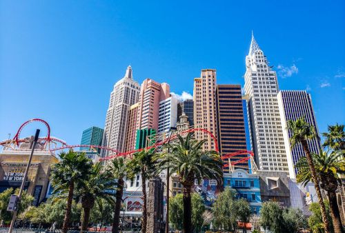 How To Visit Las Vegas on a Budget - Tips to Help You Save Money