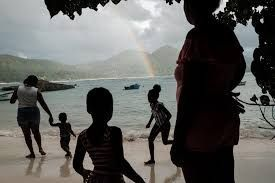 In Seychelles, nature is valued than over-tourism!
