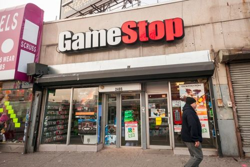Gamestop To Close Another 100 Stores This Year