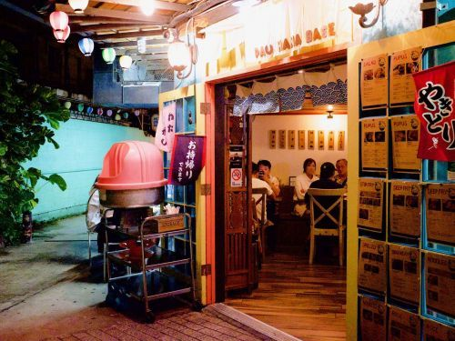 13 Hidden Restaurants to Try in Waikiki