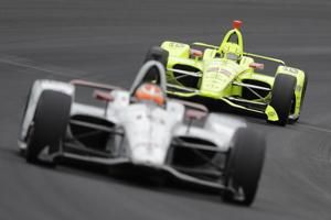 Indianapolis 500 officials to offer measles vaccine at race