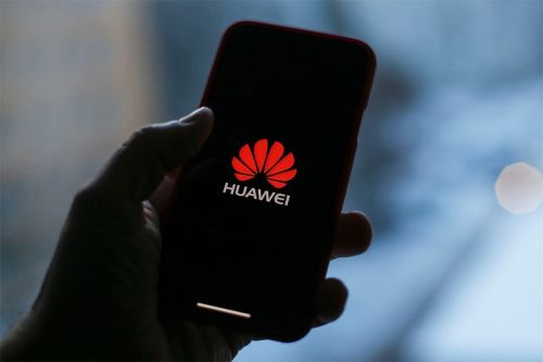 Images of Huawei's Entire Mate 30 Range Leak Online