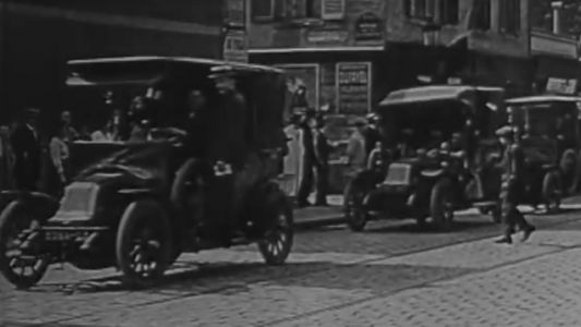 Did French Taxis Actually Change The Fate Of World War I?