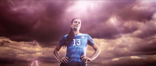 FIFA 2020 and Megan Rapinoe? 1,100 fans petition EA to put women's soccer star on cover