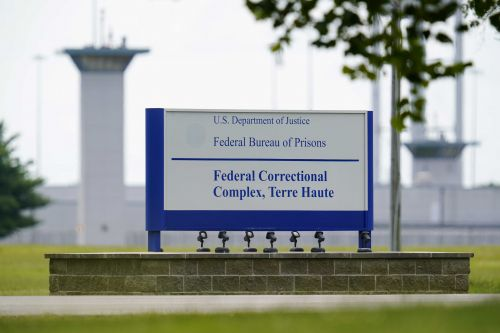 New rule could allow gas, firing squads for federal executions