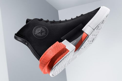Converse Introduces New CX Line