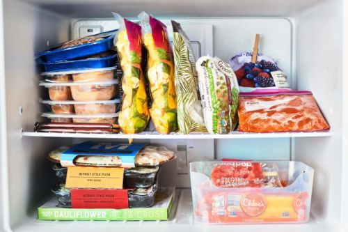 The One Thing I Always Keep in My Freezer