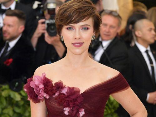 Scarlett Johansson has dropped out of movie 'Rub and Tug' after backlash against her playing a transgender man
