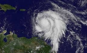 Hurricane Maria turns into a Category 5 storm, dangerous as it approaches Caribbean