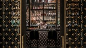Suraj Gurung Takes over Nautlilus bar at Four Seasons Hotel Jakarta this october