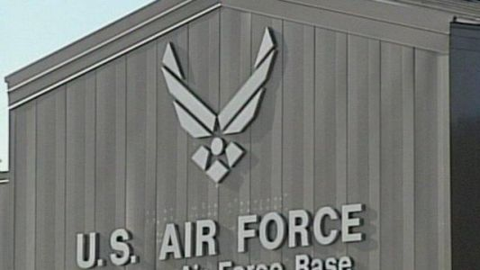 Pilot killed after military jet crashes outside Texas Air Force base
