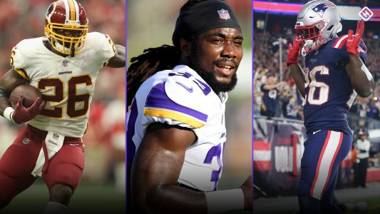 Fantasy Injury Updates: Adrian Peterson, Dalvin Cook, Sony Michel, Isaiah Crowell, more affecting Week 6 RB rankings