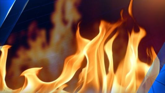 1 person rescued from Parkville apartment fire