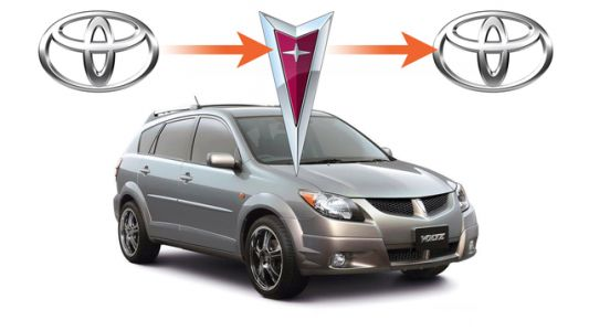 Let's Take A Moment To Remember The Most Ridiculous Car Rebadging Of All Time