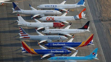 737 MAX crisis could cost Boeing $20 billion, Wall Street analyst says