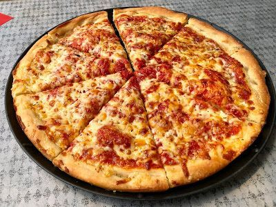 Pizza History in the U.S