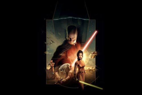 A 'Star Wars: Knights of the Old Republic' Movie Is Currently in Development
