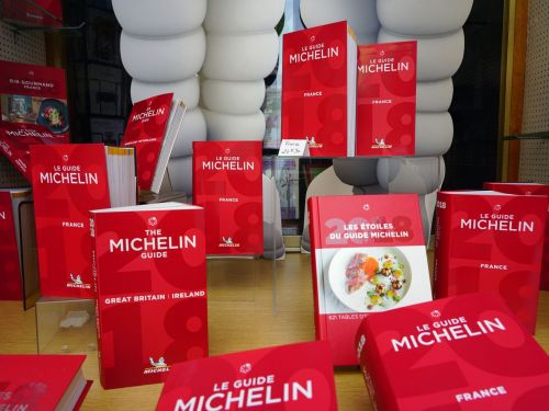 South Korean Chef Sues Michelin Over 'Insult' of Being Included in Guide