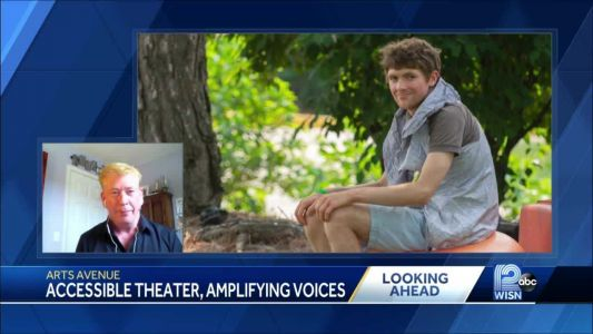 Arts Avenue: Pink Umbrella Theater Company dedicates work to amplifying voices, create accessible theater
