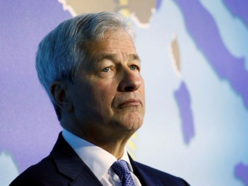JPMorgan lost $273 million on a single client in the fourth quarter