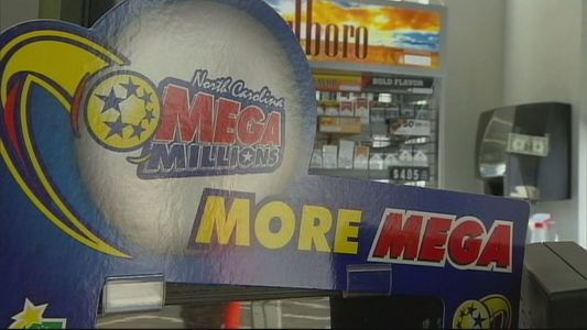 CA Lottery: Lucky person in Morgan Hill has 5 out of the 6 winning Mega Millions numbers