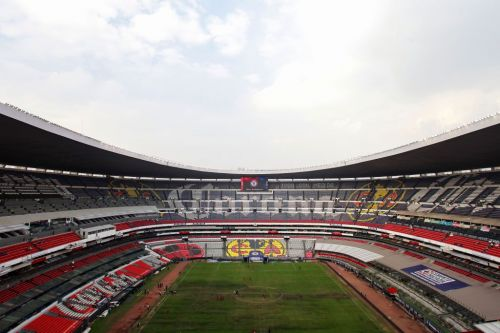 NFL: Game in Mexico City moved to LA due to field conditions