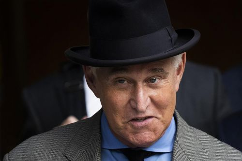 Roger Stone, in post-clemency interview, casts justice system as unfair