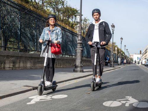 The UK is set to finally legalize electric scooter rentals from Saturday as it tries to avoid floods of people on public transport