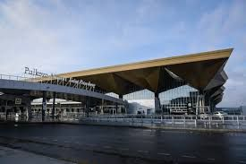 Passenger traffic at Pulkovo Airport increased by 10.3% in first six months of 2019