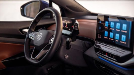 Volkswagen Is Thinking About Charging For Autonomous Driving
