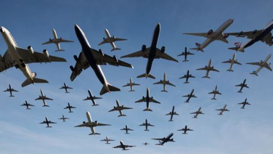 The UN Just Made It Easier for Airlines to Pollute