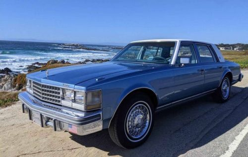 At $7,000, Will This 1976 Cadillac Seville Make For A Quick Sale?
