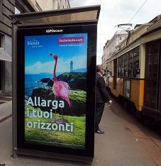 Ireland 'in the pink' in Italy! Tourism Ireland launches new campaign with Lastminute.com