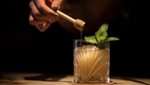 """Live Music and Craft Cocktails take Centre Stage at """"The Den"""" at Four Seasons hotel San Francicso"""