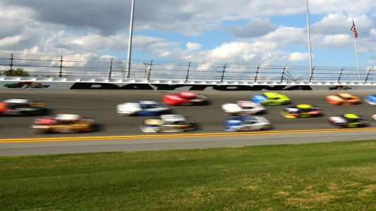 Daytona 500 rain delay updates: How long will weather in forecast keep 2020 race delayed?