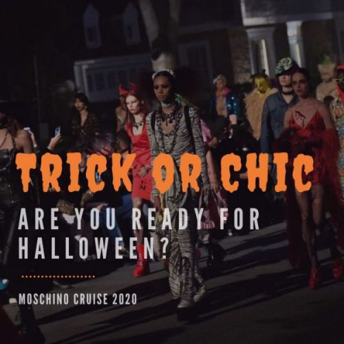 Trick or Chic