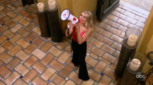Get Ready! Demi Burnett Is Back to Stir Up Some Trouble on Peter Weber's Season of 'The Bachelor'