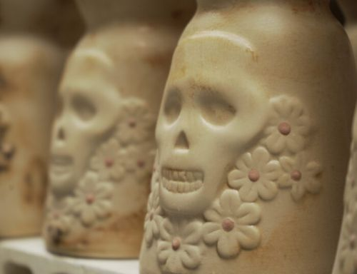 Clase Azul Marks Day of the Dead with Exclusive Tequila
