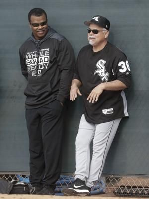 Moving on from Machado: White Sox seek answers from within