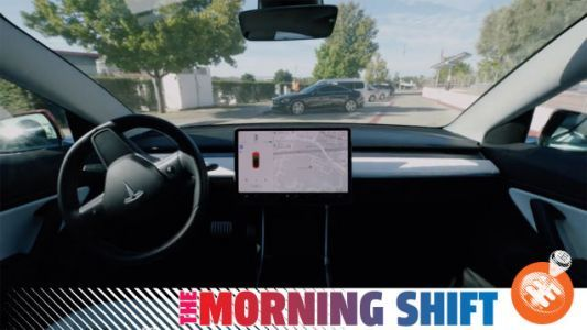 Consumer Reports Calls Out Tesla's Smart Summon