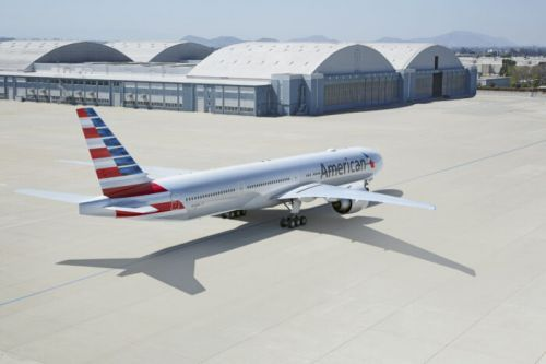 The Benefits of Flying American Airlines First Class