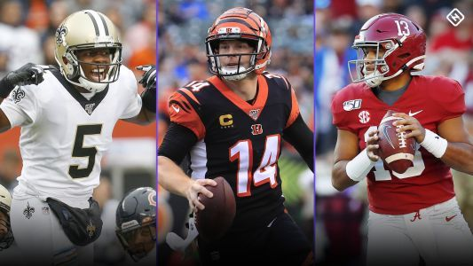 Who will be the Patriots' next quarterback? Exploring New England's best Tom Brady replacements for 2020