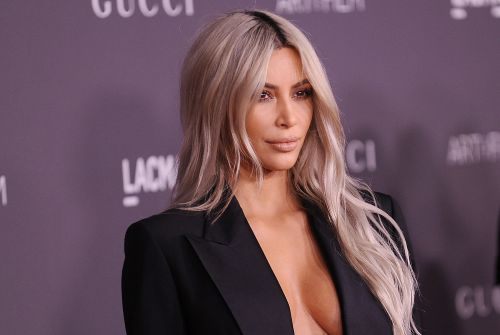 Kim Kardashian Is Now $10 Million Richer After Dropping New Perfume Line