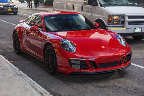 We drove the $120,000 Porsche 911 Carrera GTS to see if it was worth the price - here's the verdict