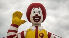 Tight Labor Market Forces McDonald's To Raise Wages In Company-Owned Stores